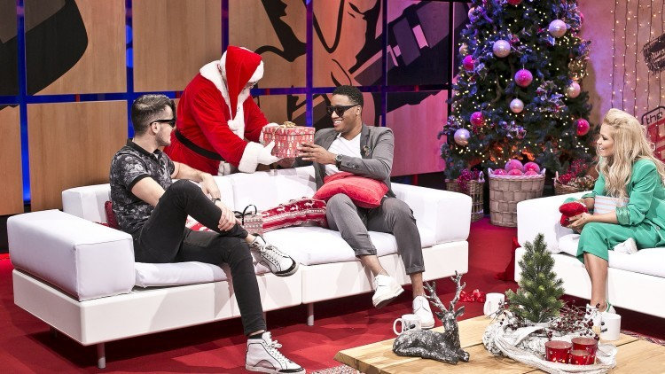 """The Voice - Especial de Natal"", dia 25 de dezembro, às 14h15, na RTP"
