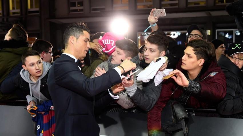 Bola de Ouro_16_Cristiano Ronaldo