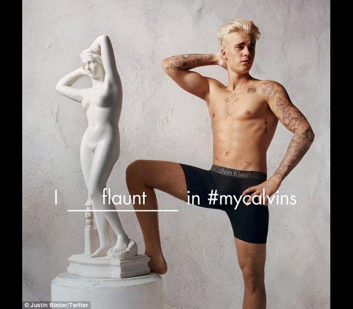 CK Justin Bieber1