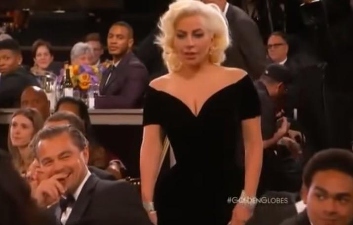 DICaprio Gaga