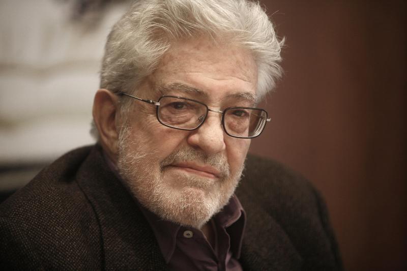 Morreu cineasta italiano Ettore Scola com 84 anos