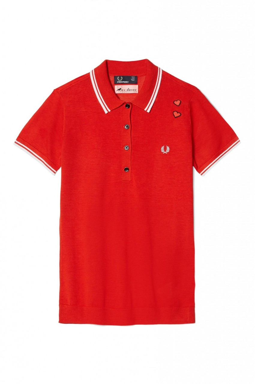 FRED PERRY PVP 110 EUROS