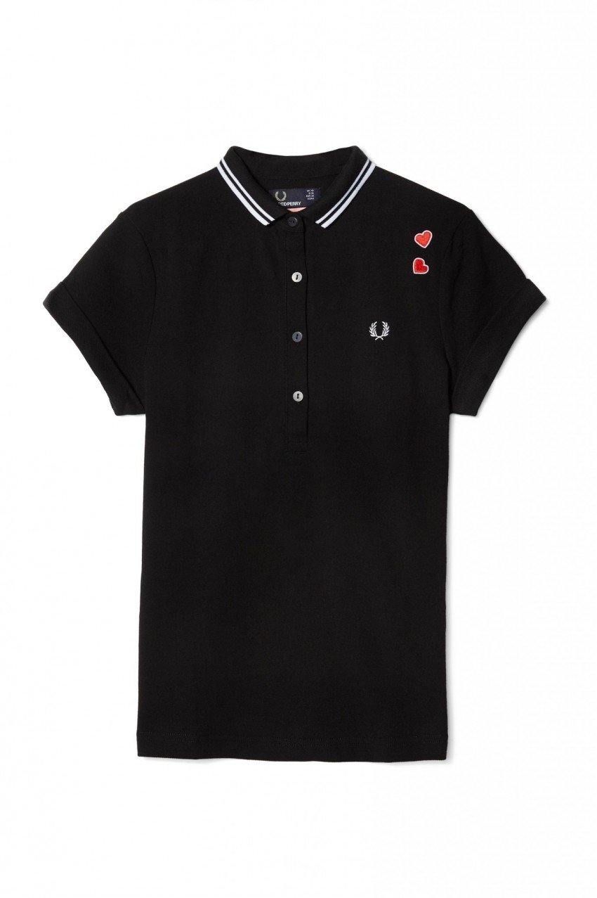 FRED PERRY PVP 85 EUROS