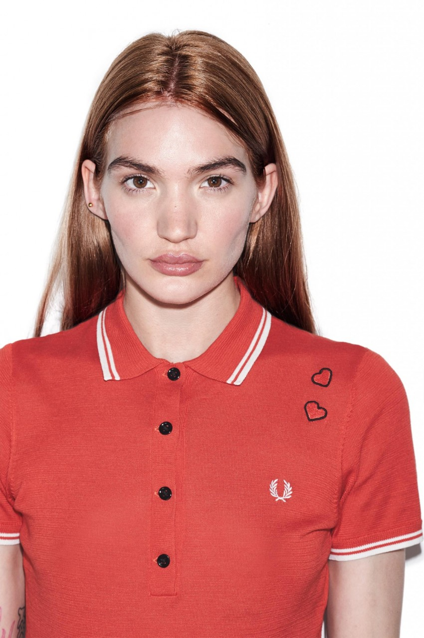 FRED PERRY SE8025_943_COMM1