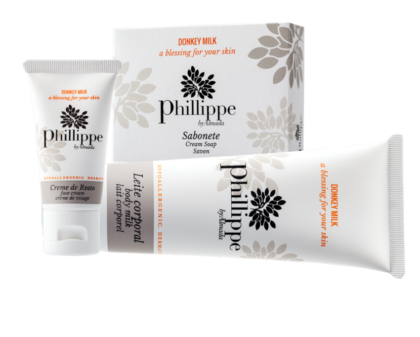 Gama Phillippe by Almada