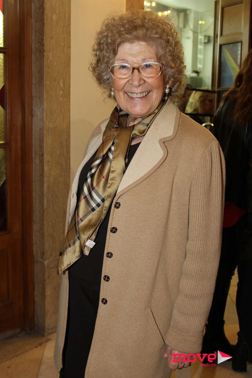 Manuela Maria