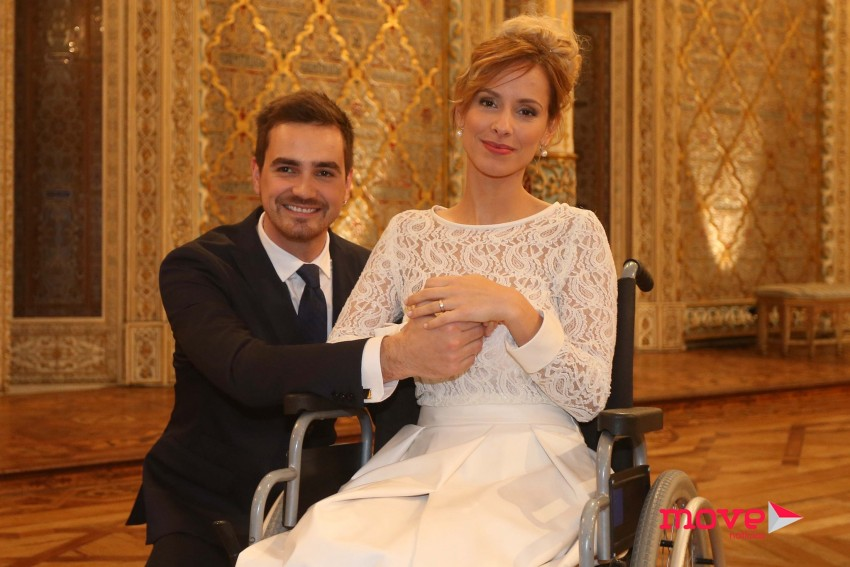 Mariana Monteiro e Diogo Lopes