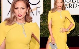 Jennifer Lopez montagem