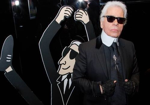 Karl Lagerfeld1