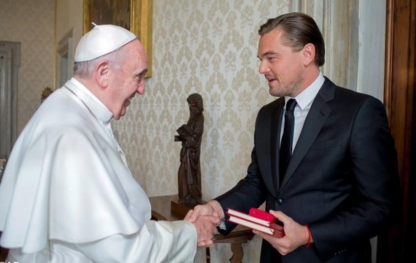 Papa Leonardo17