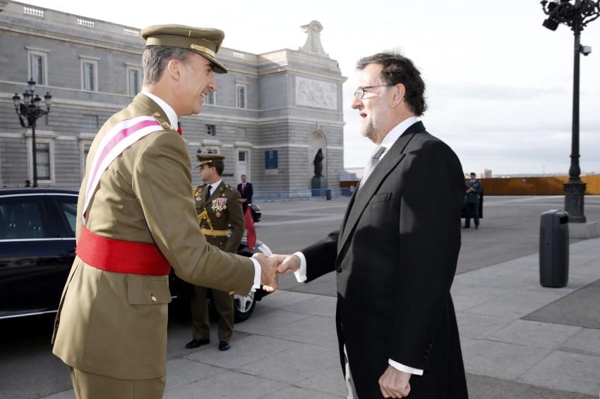 Reis Espanha Pascoa Militar1
