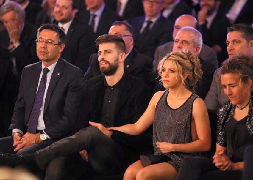 Shakira Pique1