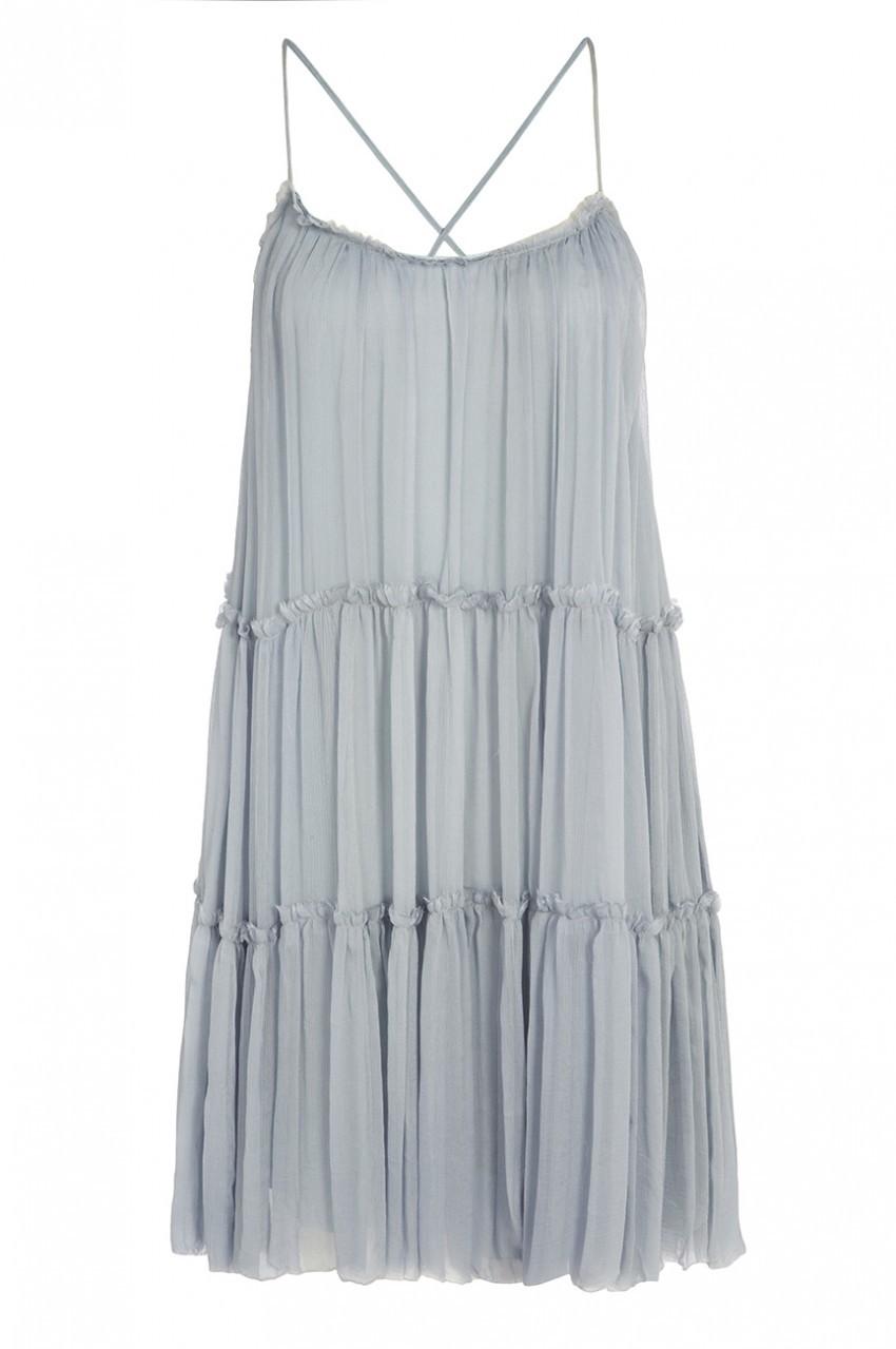 Vestido BDBA - 285 euros