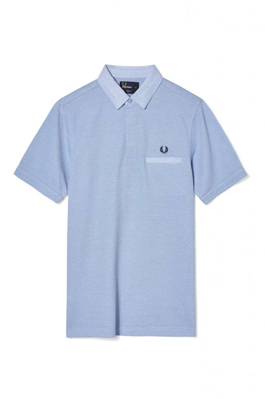 Polo Fred Perry - 90 euros