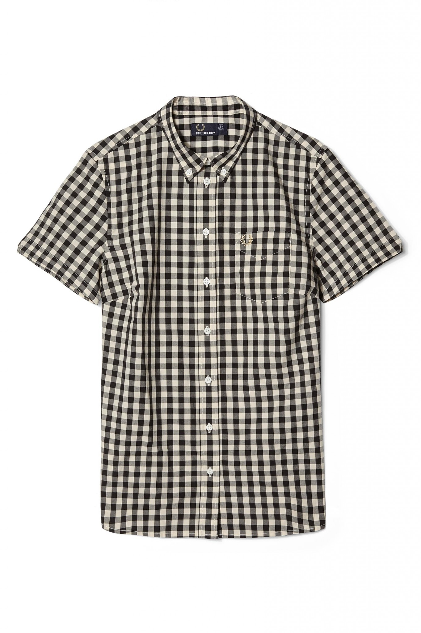 Bershka check shirt in black and white with button down collar. £ Bershka check shirt in red and black with button down collar. £ Religion Slim Fit Check Shirt In Red. £ BadRhino Big Long Sleeve Brushed Check Shirt In Red. £ PS Paul Smith tailored fit flannel check shirt in navy.