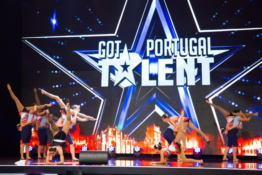 O grupo Unik Gym Dance foi criado de propósito para o Got Talent Portugal. Os 13 elementos já praticam ginástica rítmica há algum tempo. Esta participação é uma experiência diferente e serve para mostrar o talento e o trabalho do grupo ao público.