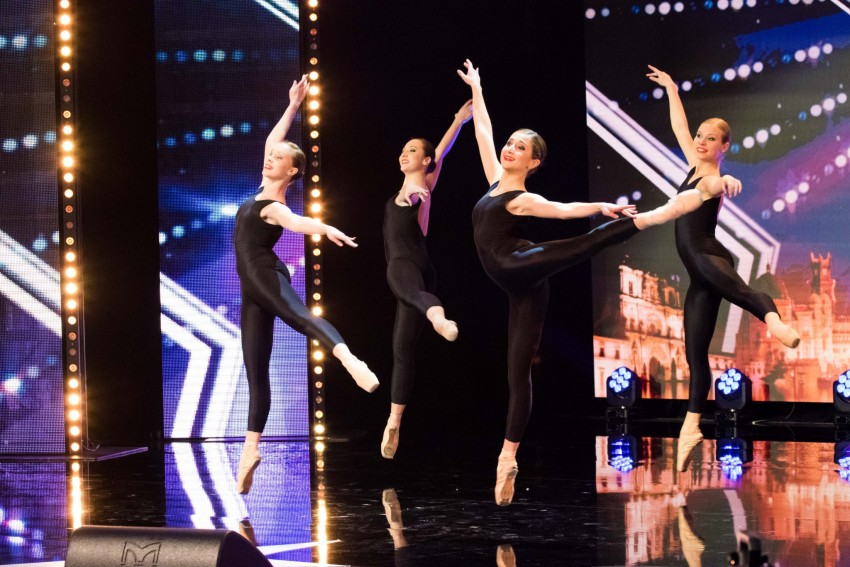 Kayser Ballet