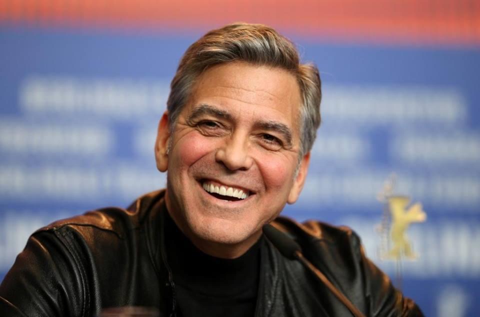 Detentora da Smirnoff adquire marca de tequila do ator George Clooney
