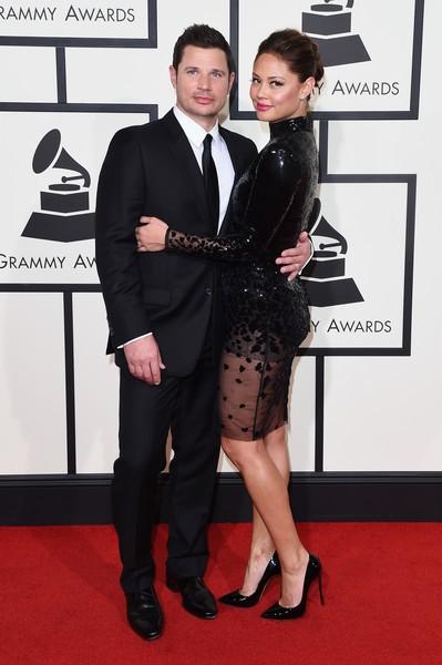 Nick Lachey e Vanessa Lachey