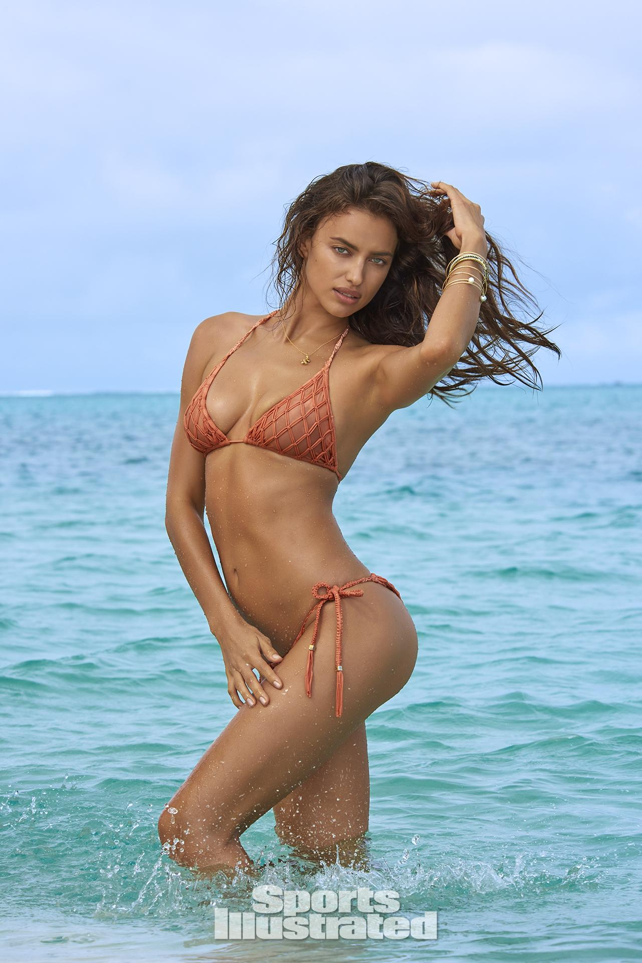 "Irina Shayk escaldante na ""Sports Illustrated"" - MoveNotícias - photo#16"