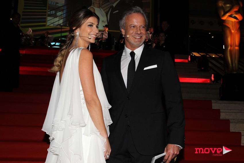 Isabel Figueira e Ricardo Carriço