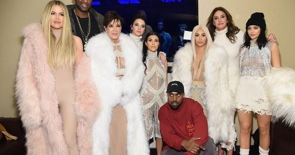 Kanye West desfile2