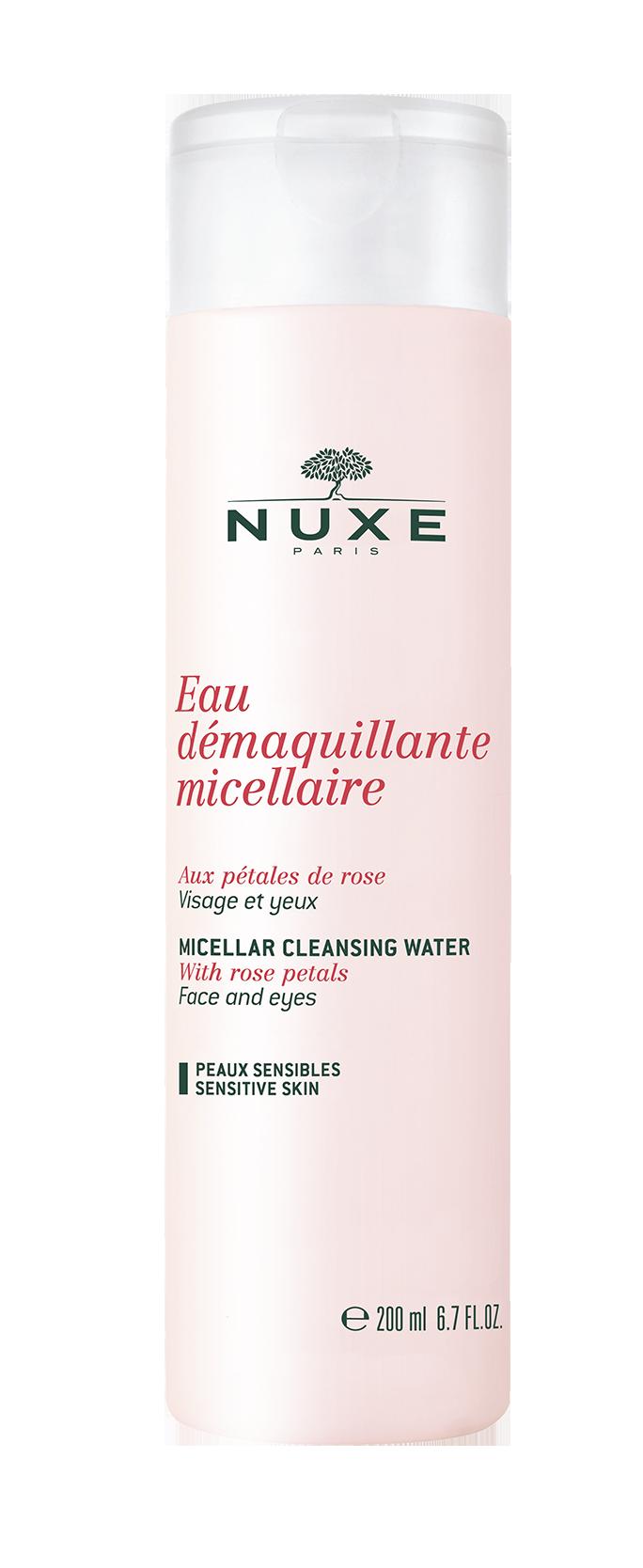 Nuxe - Desmaquilhante - 16,90 euros