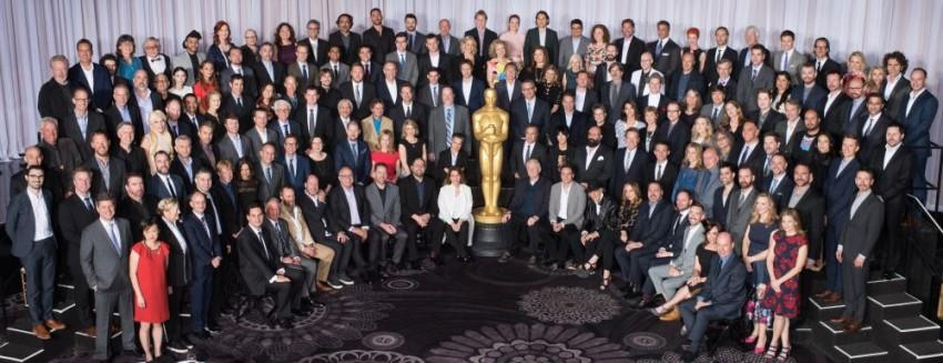 Oscares nomeados 2016