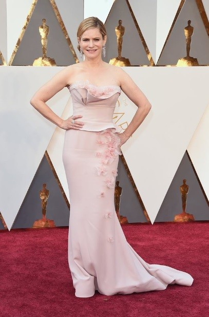 Jennifer Jason Leigh (Rodarte)