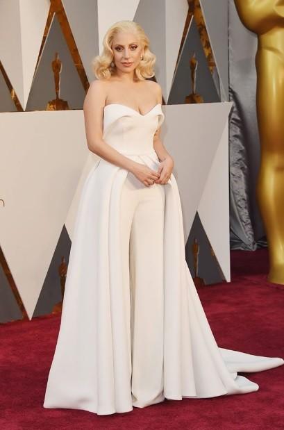 Lady Gaga (Brandon Maxwell)