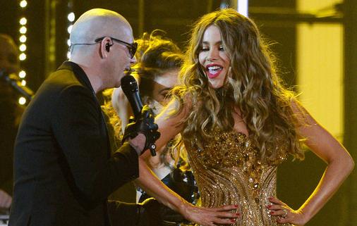 Sofia Vergara Grammy