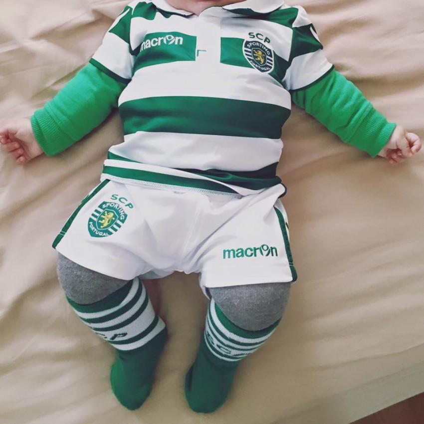 O filho mais novo de Tânia Ribas de Oliveira, Pedro