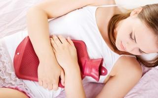 dores menstruais