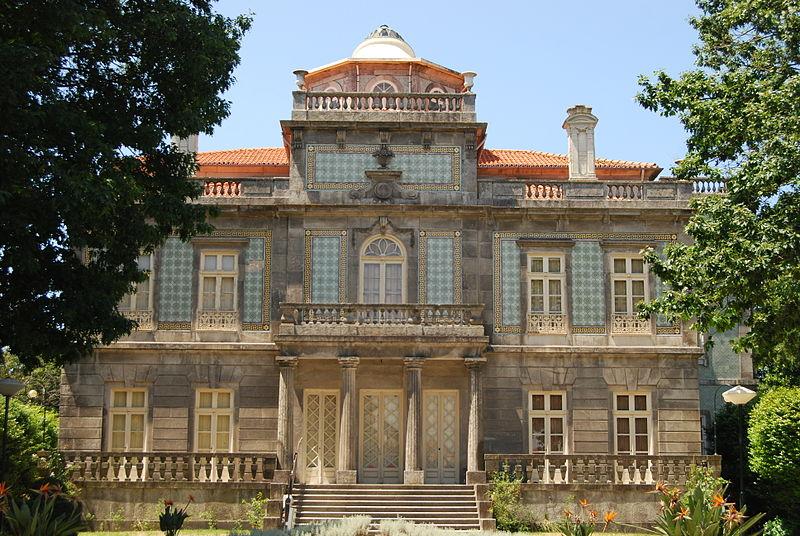 Palacete Pinto Leite