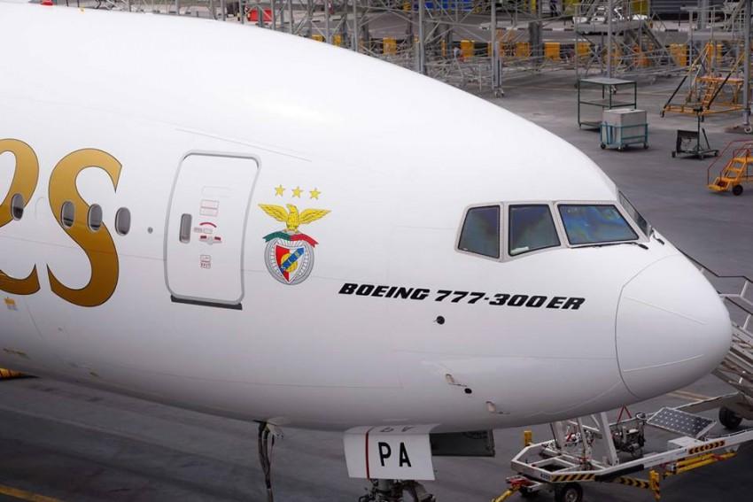 Benfica aviao3