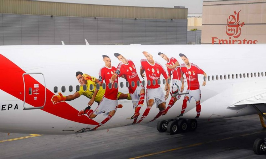 Benfica aviao4