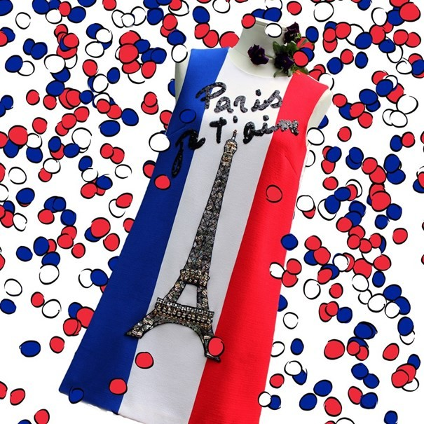 D&G Paris2
