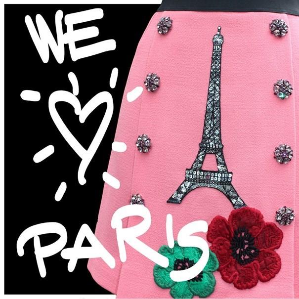 D&G Paris3