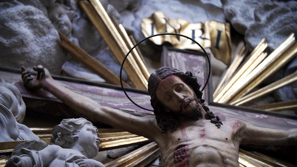 El Vaticano y la mafia (1)