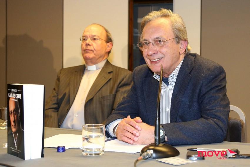 D. Januário e Carlos Cruz