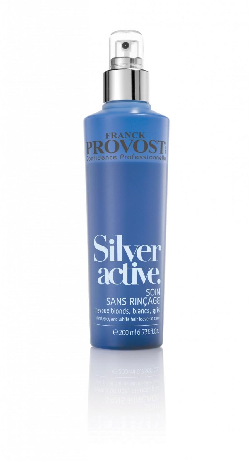 Silver Active Soin SansRincage - 19,50€