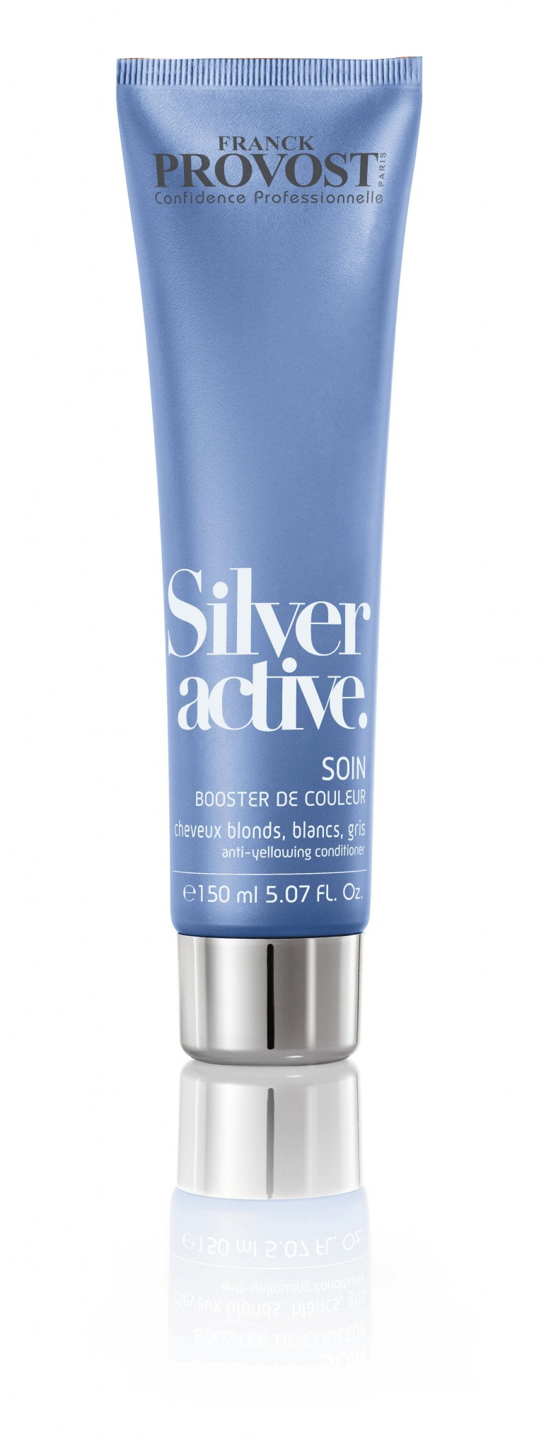 Silver Active Soin - 19,90€