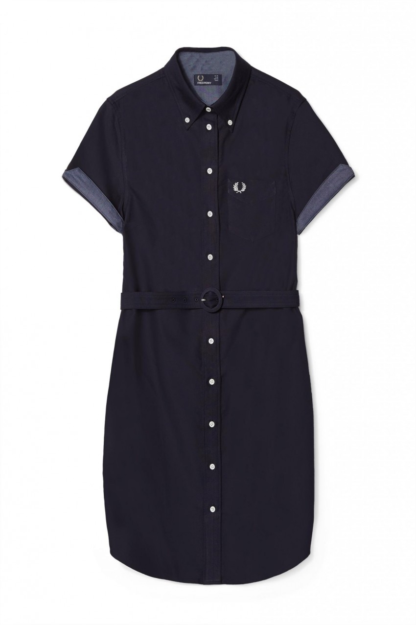 FRED PERRY 110 EUROS