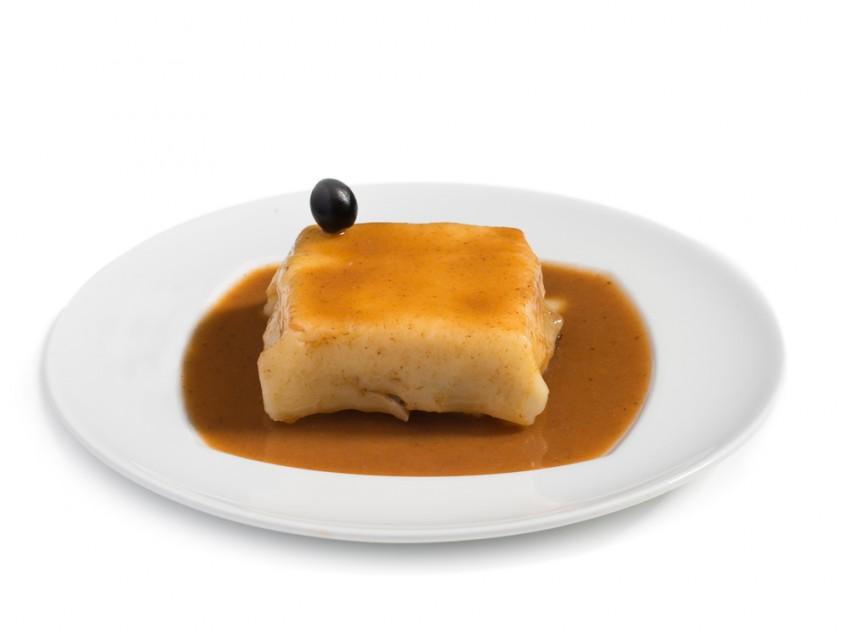 Francesinha Carne Assada