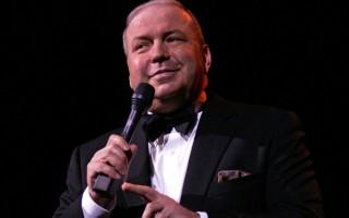 Frank Sintra Jr