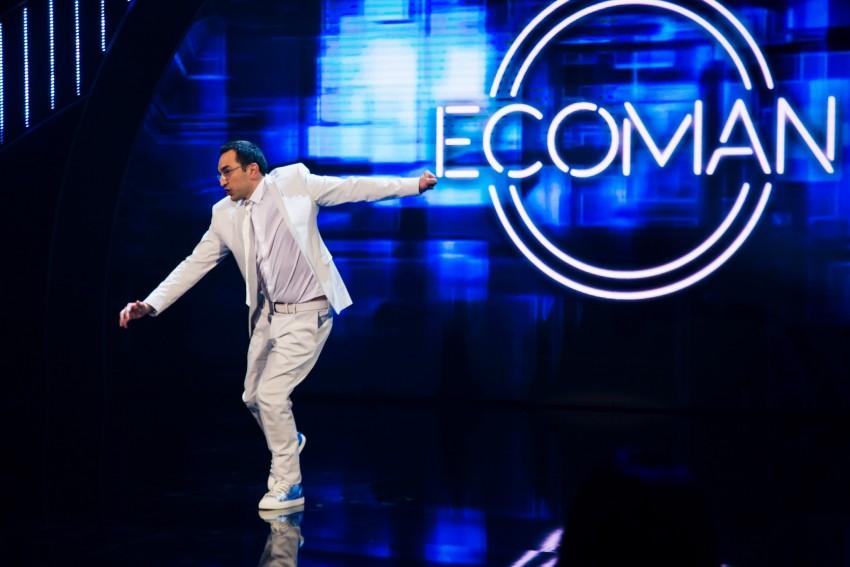 Afonso Rodrigues, o entertainer com eco