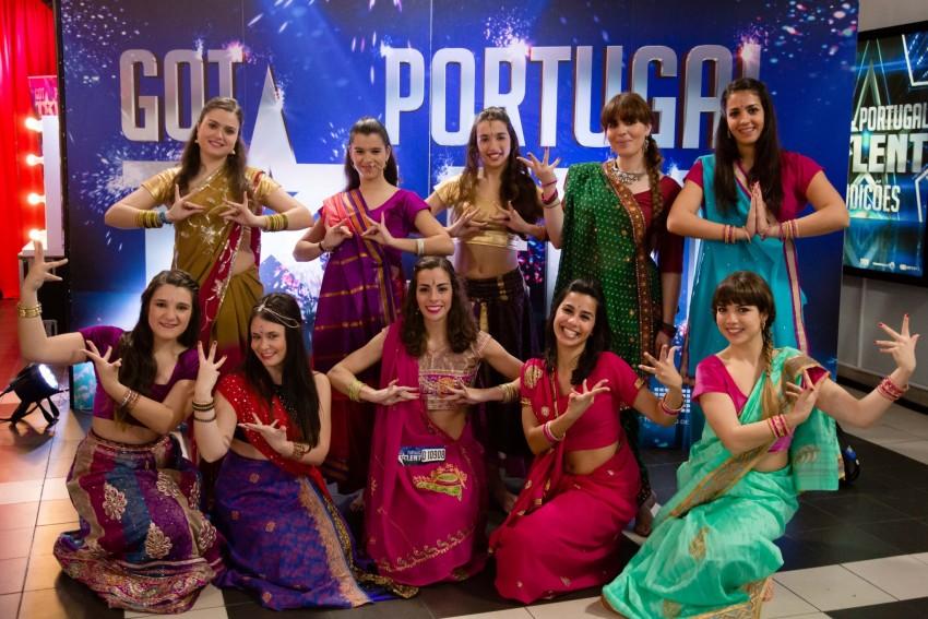 Este grupo vem ao Got Talent Portugal com intuito de divulgar o Bollywood em Portugal. É uma oportunidade para mostrarem o que valem, divertirem-se e ganhar experiência.