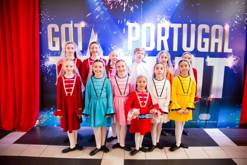 Estúdio da Dança Fátima Mekulosa - O grupo existe há 4 anos. Querem participar no Got Talent Portugal para mostrar o talento dos alunos. O ano passado participaram num campeonato internacional de dança onde conseguiram ganhar dois primeiros lugares, dois segundos lugares e um terceiro lugar.