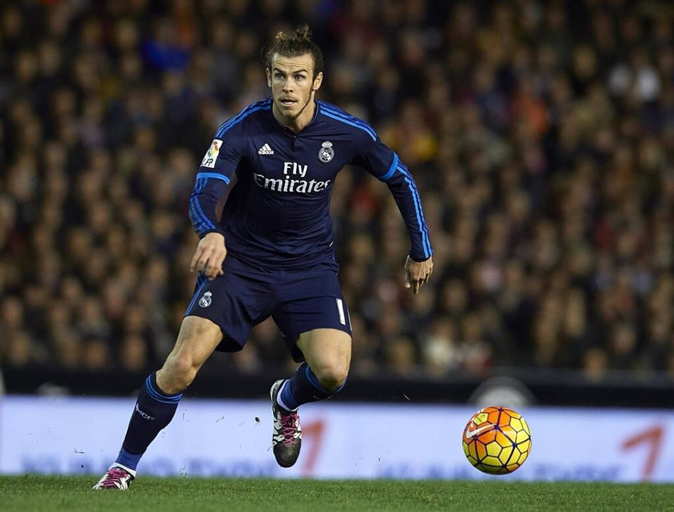 Gareth Bale1