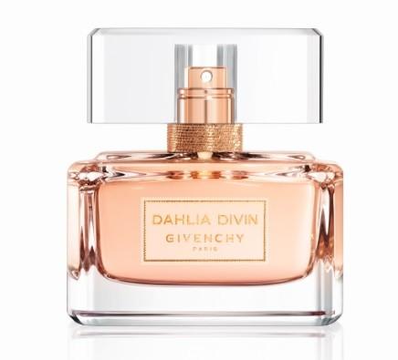 Givenchy Dahlia Divin 69 euros